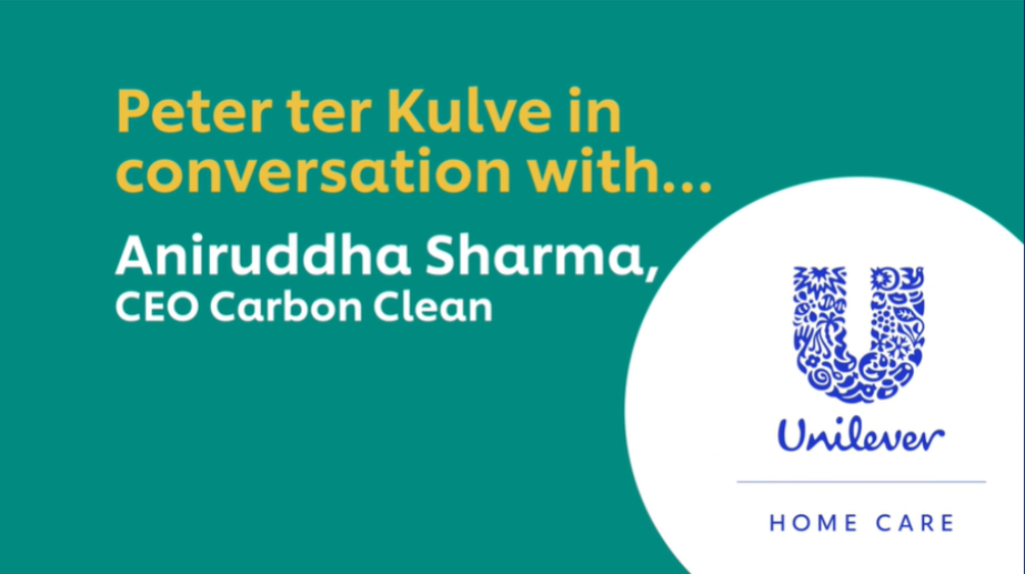 LinkedIn - Unilever In conversation with...