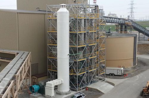 Carbon Clean Solutions to conduct solvent testing at University of Kentucky advanced carbon capture pilot