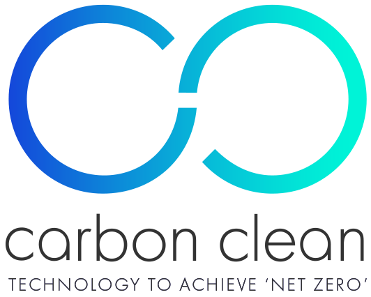 Carbon Clean Solutions Announces a New Corporate Brand Identity