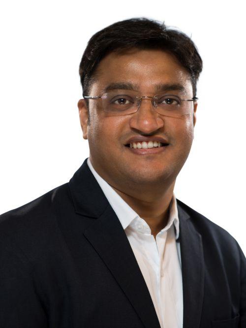 Aniruddha Sharma